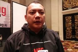 Fraksi Nasdem Soal Komisi Kebenaran dan Rekonsiliasi: Itu Alternatif Ungkap Kasus HAM Masa Lalu