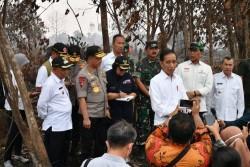 Galeri Foto Pemprov Riau Bulan September 2019