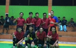 Gali Minat AMM, IMM Pasbar Gelar Turnamen Futsal, Catat Tanggalnya