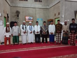 Gelar Safari Ramadhan di Desa Tanjung Belit , PPP Kampar Terima Aspirasi Warga