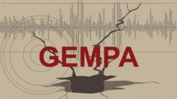 Gempa di Sulawesi Utara, 2 Kecamatan Alami Kerusakan Infrastruktur