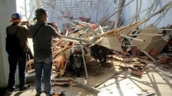Gempa Hari Ini Guncang Majene dan Bitung