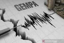 Gempa Magnitudo 7,1 di Sulawesi Utara, Tidak Berpotensi Tsunami
