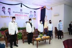 Gotong Royong Hadapi Pilkada, Presiden PKS Luncurkan Program GALIBU PKS Riau