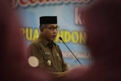 Gubernur Aceh Larang Pengajian selain I'tiqad Ahlusunnah wal Jamaah dan mazhab Syafi'yah
