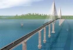 Gubernur Kepri Optimis Jembatan Batam-Bintan Bakal Dibangun Pada 2020