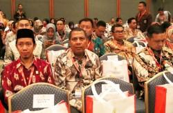 Hadiri IPS Forum 2018, Sekda Siak harap agar OPD ciptakan inovasi