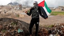 Hamas-Fatah Selisih Faham, Otoritas Nasional Palestina Tarik Stafnya dari Persimpangan Mesir-Gaza