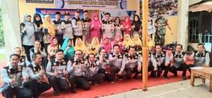 Hanya Ada Dua di Indonesia, Kader BKB Ayah Hebat Ada di Pekanbaru