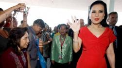Harapan Putri Thailand Jadi Perdana Menteri Pupus