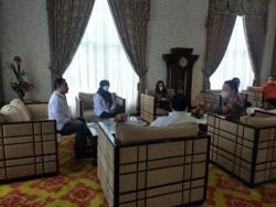 Hari Ini, Anggota Komisi V DPR RI Kunjungi Riau: Berikut Agendanya