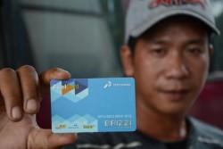 Hari Jadi Tanjungpinang, Pertamina Hadiahkan Fuel Card