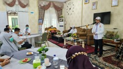 Hendry Munief: Bangun Indonesia, Kader PKS Harus Bersahabat Dengan Partai Lainnya