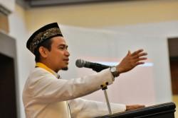 Hendry Munief: Demi Warga Kota, Pemko dan DPRD Pekanbaru Harus Kembali Duduk Bersama