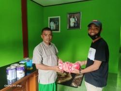 HIPPEMARKI Apresiasi Kades yang Terapkan Prokes di Desanya