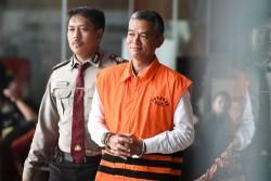 ICW Tuding KPK Ogah Tangkap Harun Masiku