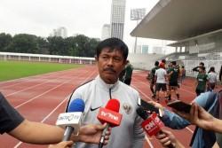 Indra Sjafri Coret Lima Pemain dari Seleksi Timnas U-22 Indonesia