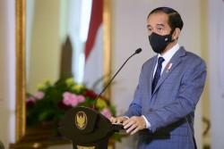 Ini Alasan Jokowi Undang LSM Agraria ke Istana