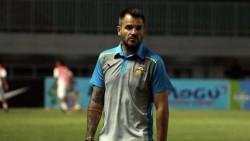 Ini Target Pelatih Timnas Sepakbola Indonesia yang Baru