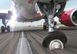 Insiden Batik Air di Jambi Ganggu Jadwal Penerbangan Bandara Jambi, Tunggu Alat Dari Batam