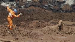 Insinyur Bendungan yang Jebol di Brazil Ditangkap