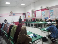 IPMI Siap Bina Ilmu Keislaman TKI di Luar Negeri