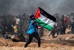 Israel Bersiap Perburuk Siksa Tahanan Palestina