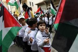 Israel Bunuh 56 Anak Palestina Sepanjang Tahun 2018