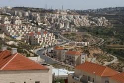 Israel Diduga akan Bangun Lagi 4.500 Rumah di Tepi Bara