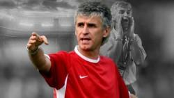 Ivan Kolev Resmi Ditunjuk Manajemen Persija Sebagai Pelatih Baru
