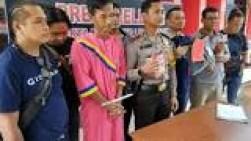 Iwan Silet Si Copet Legendaris Palembang Takluk di Tangan Korbannya