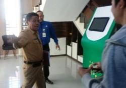 Jaksa Periksa Kepala Inspektorat Tanjungpinang Dalami Dugaan Penggelapan Pajak BPHTB