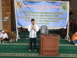 Jambore BKMT Kecamatan Bukit Raya, Mulai dari Berzanji, Shalawat hingga Marhaban