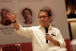 Jaringan 5G, Rudiantara: Tahun Ini Harus Masuk Indonesia