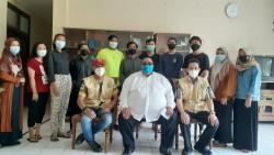 Jelang Lebaran, PMRJ Bantu Mahasiswa dan Warga Riau yang Berobat di Jakarta