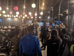 Jelang Wisata Mancanegara Kota Batam Dibuka, Pemko Gelar Sidak Protkes ke Lokasi Usaha