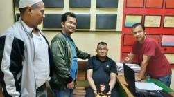 Jenderal Gadungan di Padang Diciduk Polisi Tipu Korban Ratusan Juta