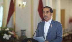 Jokowi Minta Mensos Segera Salurkan Bansos Mulai Awal Januari 2020
