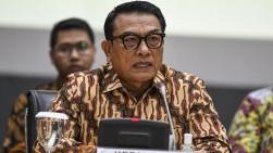 Jokowi Pilih Listyo Sigit Calon Kapolri, Moeldoko: Untuk Kepentingan Lebih Besar