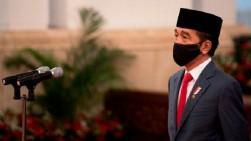 Jokowi Resmi Lantik Tujuh Anggota Komisi Yudisial