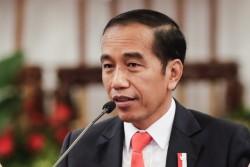 Jokowi Tanggapi Pertemuan Surya Paloh dan Sohibul Iman