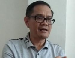 Jon Mathias Tokoh Masyarakat Solsel, Support Pembangunan Masjid Agung Solsel
