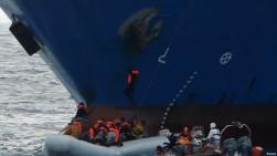 Kapal Tenggelam, Seratus Lebih Migran Libya Hilang di Laut Mediterania