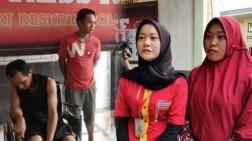 Karyawati Minimarket Dicekik, Diseret-seret hingga Pakaiannya Dilucuti, Kini Pelaku Ditembak Polisi