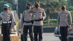 Kata Anggota DPR soal Isu Pergantian Kapolri dan Wakapolri Dilakukan Sepaket