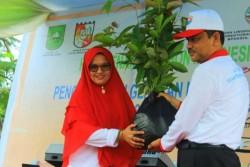 Kecamatan Rumbai Pusat Peringatan HMPI Provinsi Riau