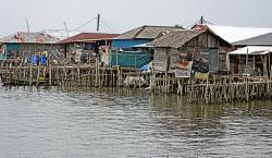 Kehidupan Nelayan Belawan Medan Makin Sulit