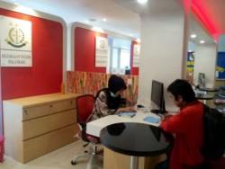 Kejari Pekanbaru Buka Gerai E-Tilang di MPP Pekanbaru