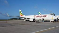 Kemenhub Diminta Stop Pesawat Boeing 737 Max 8 Terbang di Indoneia