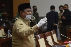 Kemenlu Sebut Kunjungan Prabowo ke AS Tak Perlu Dipermasalahkan